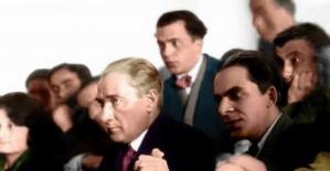 Atatürk Fotoğrafları-1