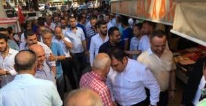 MHP'de Yeni Yönetim Böyle Toplandı