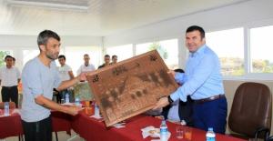 Alanya'dan Kurban Bayramı Kutlamaları