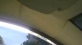 Alanya'da Motor Kazası