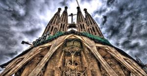Bu Yapılar Birer Mimarlık Harikası