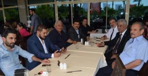 Meral Akşener'in Alanya Ziyareti Böyle Geçti