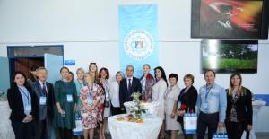 ALKÜ'de TÜRK-RUS Çalıştayı Başladı