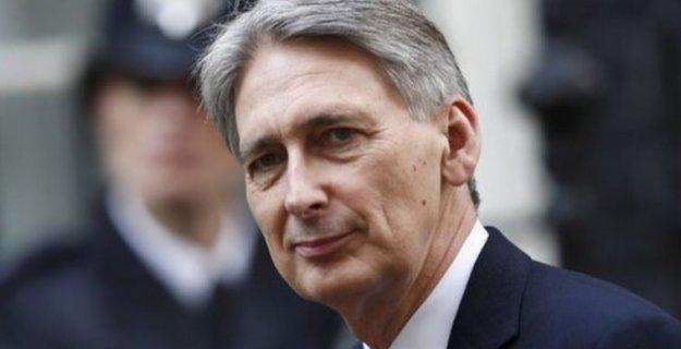 İngiltere Dışişleri Bakanı'ndan Türkiye açıklaması