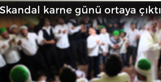 KKTC Tatlısu'da çocuklar okul yerine tarikata gidiyor!
