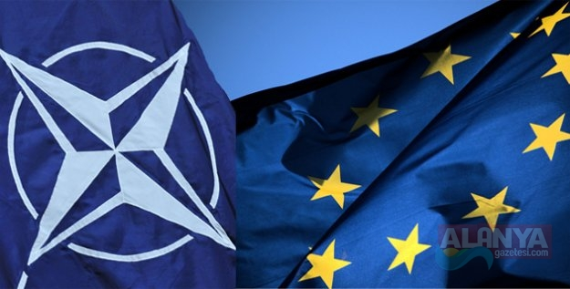 FRANSA'DA LE'PEN KAZANIRSA AB VE NATO DAN ÇIKACAK