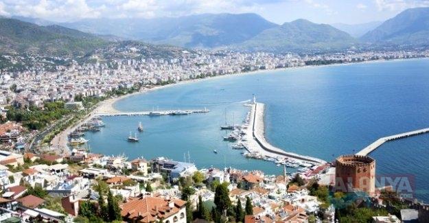 TURİZİM'DE ACİL ÇÖZÜLMESİ GEREKEN TALEPLER CUMHURBAŞKANI'NA İLETİLDİ