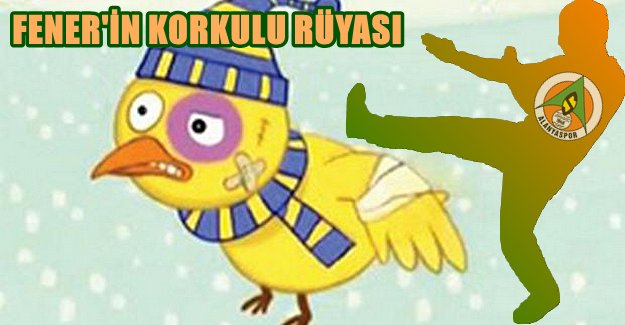 Alanyaspor Fenerbahçe Maçı
