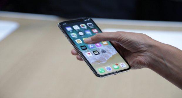 iPhone X Sipariş Verenler 6 Hafta Bekleyecek