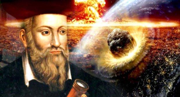 Nostradamus'un 2018'e Ait Olduğu Düşünülen Kehanetleri İçinizi Karartacak