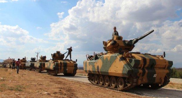 Şam Yönetimi, Türkiye'nin İdlib'ten Çekilmesini Talep Etti