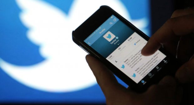 Twitter'dan Rusya'ya Darbe