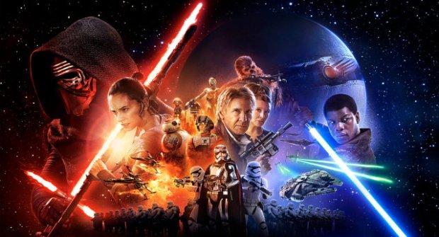 ABD, Star Wars Filminden Esinlenerek Yeni Nesil Savaş Uçağı Üretecek