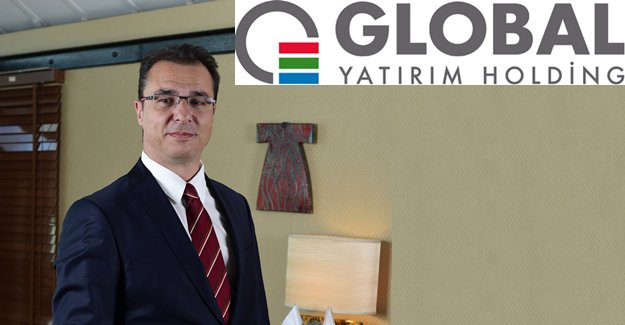 Global Yatırım Holding 2017 Yılı İlk 9 Ay Sonuçlarını Açıkladı