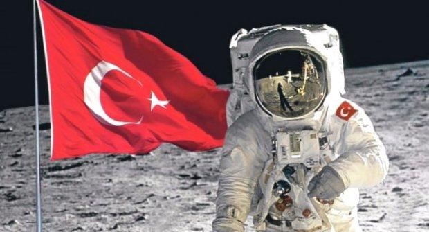 İlk Türk Astronot İçin Fiyat Araştırması Yapılıyor