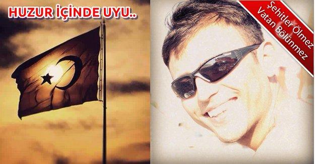 Kansere Yakalanan Uzman Çavuş Hayatını Kaybetti