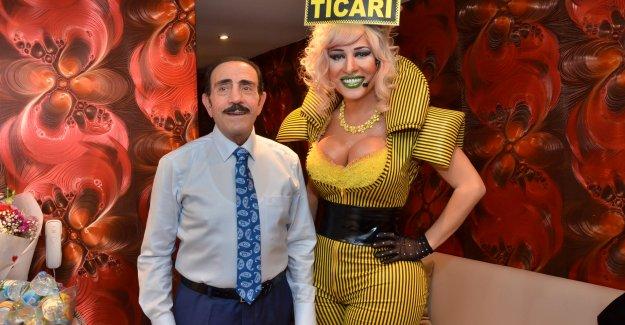 Mustafa Keser Hayranı Matmazel Coco