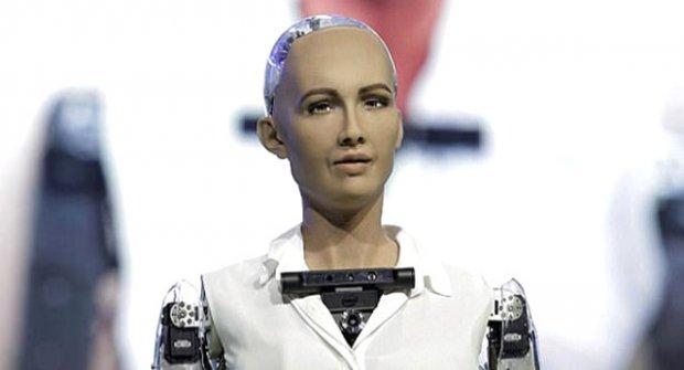 Vatandaşlık Hakkı Alan İlk Robot Sophia, Aile Kurmak İstiyor