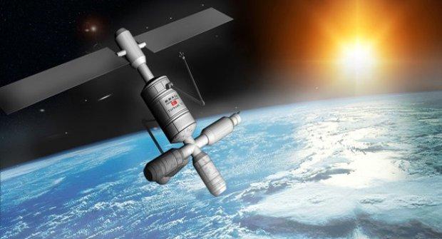 Yerli Uyduyu 2020'de Tamamlayacağız
