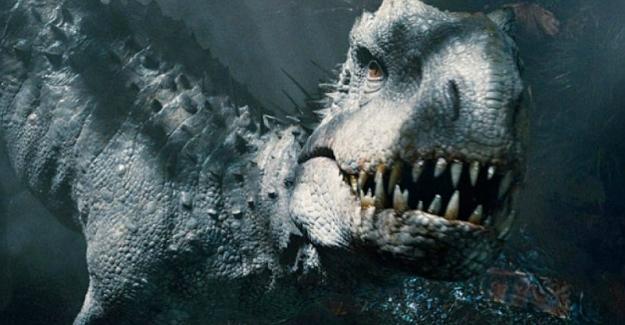 Jurassic World 3'ün Yönetmeni Şimdiden Belli Oldu