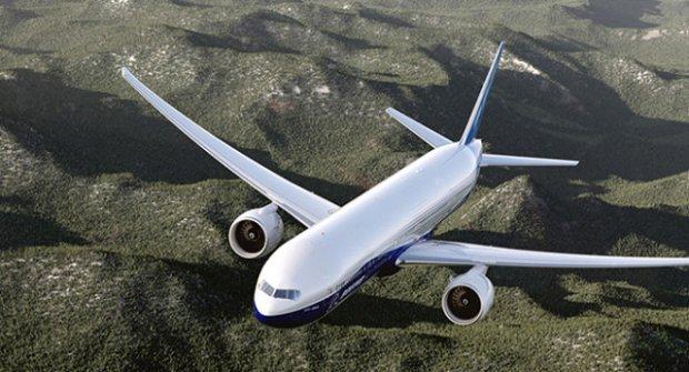 Boeing'in Katlanabilir Kanatlara Sahip Uçakları 2020'de Gökyüzünde Olacak