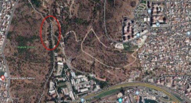 İzmir'deki Yola Yunan Komutanın Adını Veren Google'a Tepki Yağdı