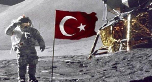 Türkiye'nin Uzay Mekiği Projesi 2035'te Hayata Geçecek