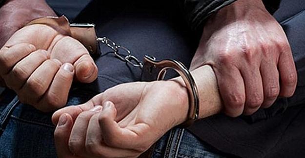 Alanya'da FETÖ operasyonu: 1 gözaltı