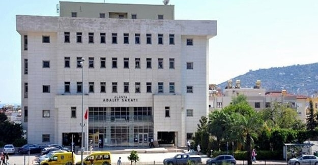 Alanya'da uyuşturucu hapla yakalandı tutuklandı