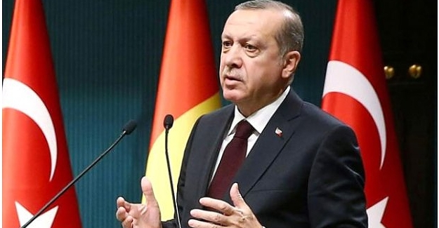 Erdoğan, Yerli Otomobil Projesinin CEO'sunu Duyurup Otomobilin 2021'de Üretileceğini Açıkladı