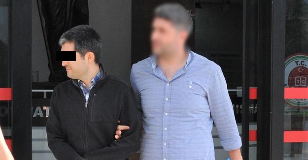 FETÖ'den ihraç edilen memur tutuklandı