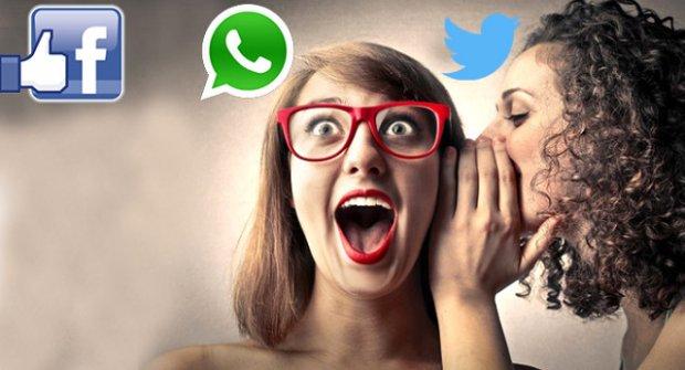 """Uganda'da Sosyal Medyaya """"Dedikodu"""" Vergisi Geldi"""