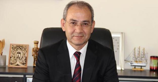 Ahmet Pınarbaşı Basın Bayramını Kutladı