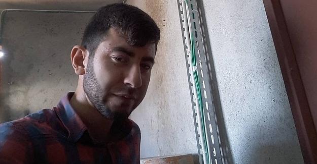 Alanya'da Sera Cinayetine Müebbet Hapis