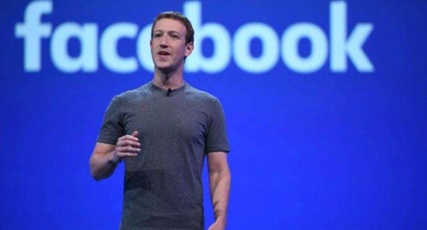 Facebook Hisseleri 122 Milyar Dolar Değer Kaybetti