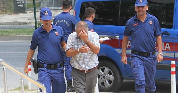 Jandarma Alanya'da Esrar ve Kenevir Ele Geçirdi