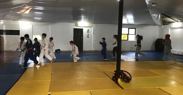 Judocular Olimpik Olma Yolunda