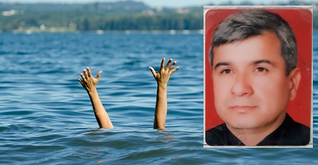 Alanya'da Boğuldu