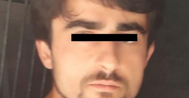 Benzinlik soydu, Alanya'da yakalandı