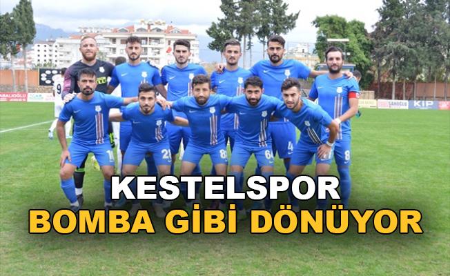 Kestelspor hazırlıklara 15 Haziran'da başlıyor