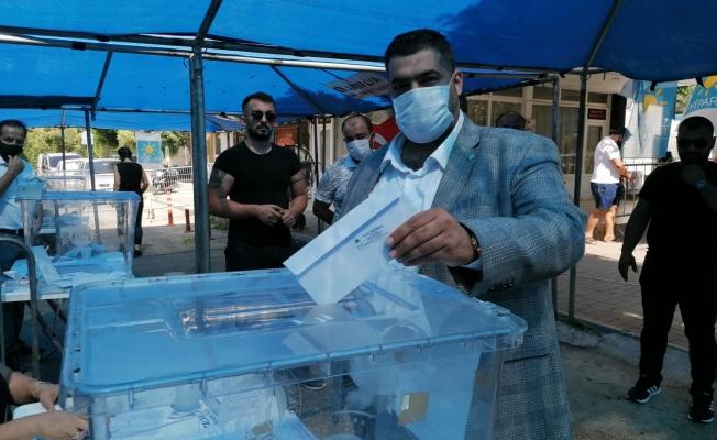 İYİ Parti'de delege seçimleri sürüyor