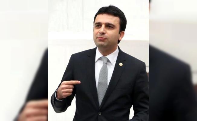 AK Partili Mustafa Köse'ye yeni görev
