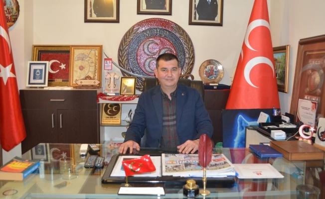 Mustafa Türkdoğan'dan soykırım açıklamasına yanıt!
