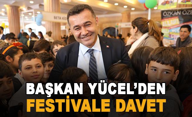 3. Alanya Uluslararası Çocuk Festivali yarın kapılarını açıyor