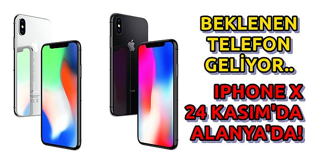 iPhone X, Türk Telekom mağazalarında