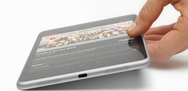 Nokia'dan Android 5'li tablet