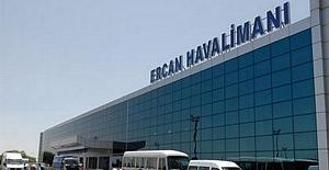 Ercan'da Grev Yasaklandı