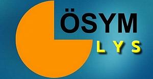 LYS Sosyal Bilimler ve Matematik Soruları Cevapları Açıklandı