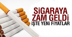 Sigaraya ZAM !