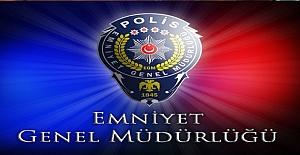 Emniyet Genel Müdürlüğü 2.500 Polis Memuru Adayı Alımı Yapacak